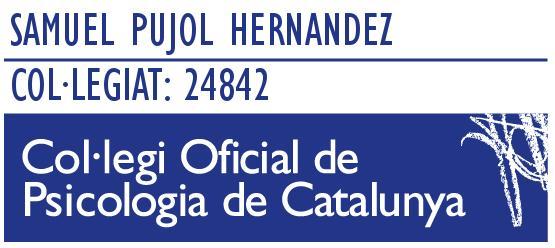 sello_colegial Col.legi Oficial de Psicologia de Catalunya