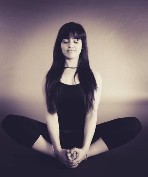 Meditación como salir de la soledad y tristeza